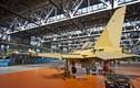 """Chiêm ngưỡng """"chim sắt"""" của Tập đoàn máy bay thống nhất Nga"""