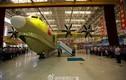 Vô cùng nguy hiểm thủy phi cơ lớn nhất thế giới của Trung Quốc