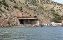 Đột nhập căn cứ tàu ngầm tuyệt mật của Liên Xô ở Crimea