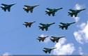 Vì sao Không quân Nga là đối thủ đáng sợ nhất của Mỹ?