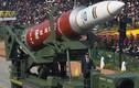 Ấn Độ duyệt binh hoành tráng khoe tên lửa bắn cao 1.200km