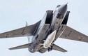 Tiêm kích MiG-31 có giúp Syria đảm bảo được an ninh không phận?