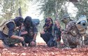 Tình báo Nga đã trực tiếp cứu hơn 30 tướng lĩnh Syria thoát chết