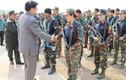 Cặp đôi súng Trung Quốc trong biên chế đặc công Lào mạnh cỡ nào?