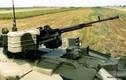 Vũ khí lắp trên nóc xe tăng T-90S Việt Nam có gì đặc biệt?
