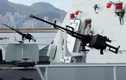 Vì sao Trung Quốc thay pháo 30mm bằng SMPK 14,5mm trên tàu Type 056?