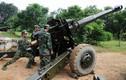 Điểm danh 5 lựu pháo xe kéo uy lực nhất của Lục quân Việt Nam