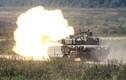 Siêu tăng T-80BVM Nga trình diễn bắn tên lửa, tưởng ghê gớm hóa ra... trượt!