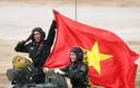 Chính thức: Nguyên nhân đội xe tăng Việt Nam bị phạt, mất ngôi đầu bảng