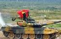 Vì sao tuyển xe tăng Việt Nam có thể lái T-72B3 chạy 72-75km/h?