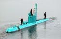 Những tàu ngầm khiến Hải quân Iran trở thành mối đe dọa nghiêm trọng