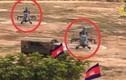 Thực hư thông tin Quân đội Campuchia sở hữu trực thăng Z-19 cực nguy hiểm