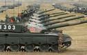 Choáng: Lục quân Trung Quốc dùng nhiều xe tăng bằng cả Nga, Mỹ cộng lại