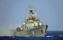 Việt Nam có khả năng tự đóng tàu chống ngầm hiện đại?