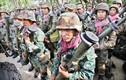Tìm hiểu quân phục ngụy trang Việt Nam và quân đội các nước ASEAN (P1)