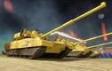 Thấy gì từ mẫu xe tăng chủ lực mới đầy bí ẩn của Triều Tiên?