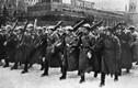 """Cách mạng tháng 10 Nga và cuộc duyệt binh """"cân não"""" nhất mọi thời đại"""