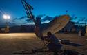 Mỹ chia sẻ dữ liệu vệ tinh với Ấn Độ... Trung Quốc giật mình