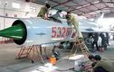 Ấn Độ: Việt Nam biến tiêm kích MiG-21 thành UAV, liệu có khả thi?