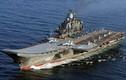 Thảm cảnh tàu sân bay Kuznetsov làm xấu mặt cường quốc hải quân Nga