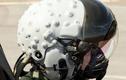 Mũ bay của F-35 giá 400.000 USD chứa đầy công nghệ viễn tưởng