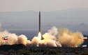 Hàng chục tên lửa đạn đạo Iran có thể tấn công lãnh thổ Israel?