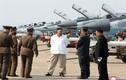Trung Quốc đính chính thông tin Triều Tiên có tiêm kích J-10B