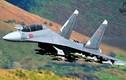 """Nói tiêm kích J-16 vượt trội với Su-30MKI và Su-35 là """"hoang tưởng"""""""