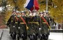 Nga tái thành lập đơn vị súng trường huyền thoại trong Thế chiến 2