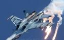 Nga vẫn cần mẫn nâng cấp dù tiêm kích Su-30SM đã quá mạnh