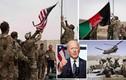 Kế hoạch Marshall của Mỹ ở Afghanistan đi vào ngõ cụt và phá sản