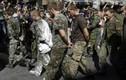 Sự thật về tù binh chiến tranh của Ukraine