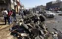 Đẫm máu các cuộc đánh bom xe tại Baghdad, 35 người chết