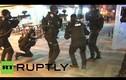 Thổ Nhĩ Kỳ: Cảnh sát nổ súng ngăn cản người Kurd về Syria
