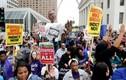 Mỹ: Tiếp tục biểu tình phản đối cảnh sát bắn chết người