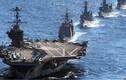 Video Quân đội Mỹ diễn tập chiến đấu chống Trung Quốc