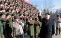 Ông Kim Jong Un ở ẩn để thanh trừng quan chức cấp cao?