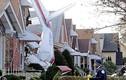 Mỹ: Máy bay rơi trúng phòng ngủ nhà dân, 1 người chết