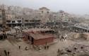 Các cuộc không kích vào IS khiến nhiều dân thường chết thảm