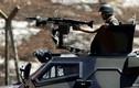 Quân đội Syria phản công IS trên khắp chiến trường