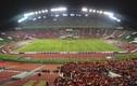 Ngắm sân vận động lớn thứ 2 Malaysia từ trên cao