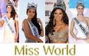 Nhan sắc tuyệt trần của hoa hậu thế giới 10 năm qua