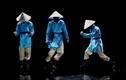Đội nón lá nhảy hiphop đỉnh cao gây sốt