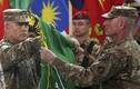 Liên quân Mỹ hạ cờ chính thức rút khỏi Afghanistan