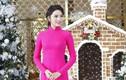 Hoa hậu Kỳ Duyên bỡ ngỡ khi làm đại sứ thương hiệu