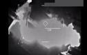 Mỹ không kích phá tan mục tiêu IS đêm giao thừa