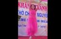 """Cô gái nhảy như """"ma nhập"""" dậy sóng dân mạng"""