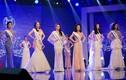 Soi phần ứng xử của Top 6 Hoa khôi Áo dài VN