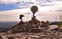 Những hòn đá ma quái nhất hành tinh