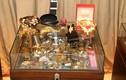 Bộ sưu tập phụ kiện hàng hiệu độc của Đàm Vĩnh Hưng